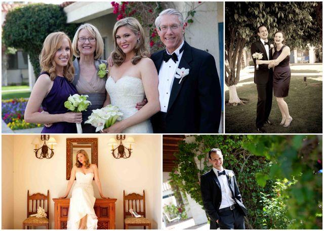 Hannah edelman wedding