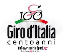 100 anos de Giro D'Itália