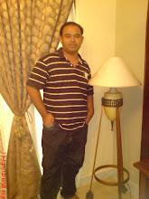 my lover ( Jamali Shahril )