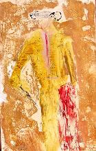 Amarillo y oro