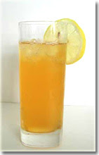 lemon tea serai