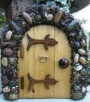 Water Willowtree: Fairy Doors