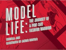 "Check out ""Model Life: The Journey of a Pint-Size Fashion Warrior"""