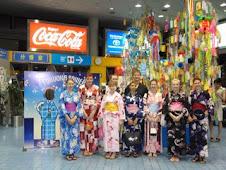 Students of Asahi Nihongo
