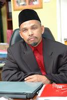 Haji Abu Hassan Morad