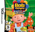 BOB Y SUS AMIGOS