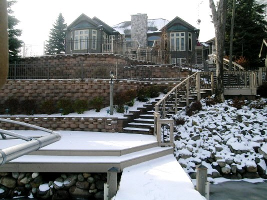 lakefront home for sale jerome mi ann arbor homes and