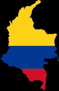 Mi gran Colombia