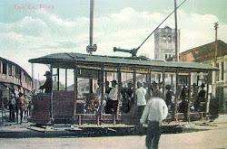 Penang Tram