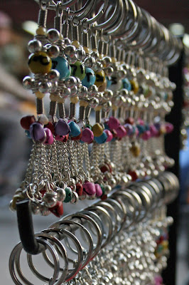 Key Chains @ Bapu Bazar, Jaipur
