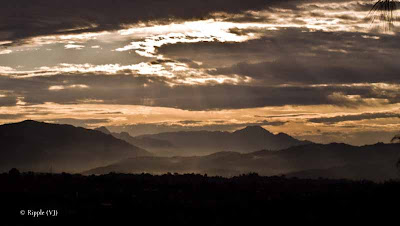 Posted by Ripple (VJ) : My hometown : Hamirpur, Himachal Pradesh