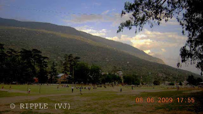 Dussehra Ground @ Kullu, Himachal Pradesh : Posted by Ripple (VJ) on PHOTO JOURNEY @ www.travellingcamera.com : ripple, Vijay Kumar Sharma, ripple4photography, Frozen Moments, photographs, Photography, ripple (VJ), VJ, Ripple (VJ) Photography, Capture Present for Future, Freeze Present for Future, ripple (VJ) Photographs , VJ Photographs, Ripple (VJ) Photography : Kullu, once known as Kulanthpitha -