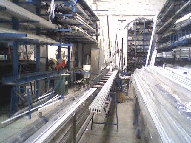 fabrica de aberturas de aluminio f brica