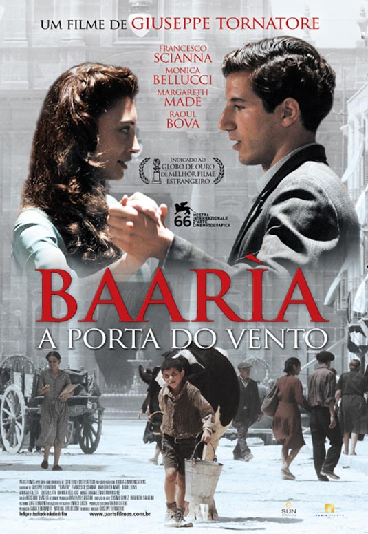 Italian film baaria