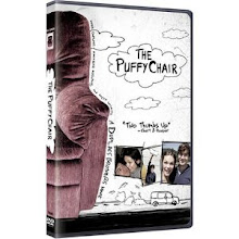 51.) THE PUFFY CHAIR (2005)