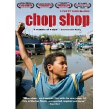 38.) Chop Shop (2008)