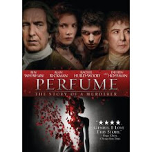 39.) PERFUME: THE STORY OF A MURDERER (2006)