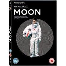 43.) MOON (2009)