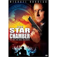 49.) The Star Chamber (1983)