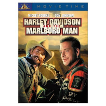 21.) Harley Davidson and the Marlboro Man (1991) ... 5/3 - 5/31