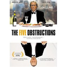 36.) THE FIVE OBSTRUCTIONS (2003)