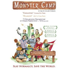 Now Considering: Monster Camp (2007)