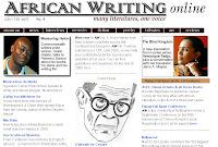 the problems of african writers essay Sample of hoop dreams essay giving personal reaction and the social problems affecting hoop dreams says a lot about african american life in particular and.