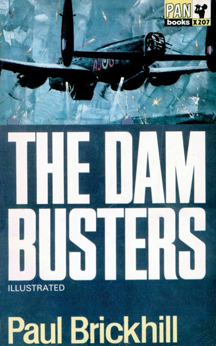 The Dam Busters Paul Brickhill