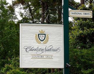 Charleston National A Mount Pleasant Golf Community