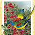 Awesome Bird Paintings Art - Most Amazing And Famous Bird Paintings