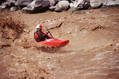 South Creek Muddy