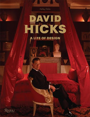 David Hicks: A Life of Design