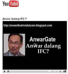 Anwar Dalang IFC?