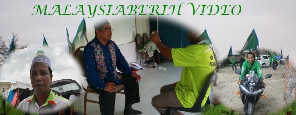 MALAYSIA BERIH VIDEO