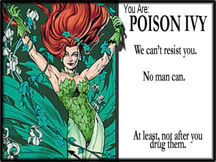 batman poison ivy costume. poison ivy comic pictures