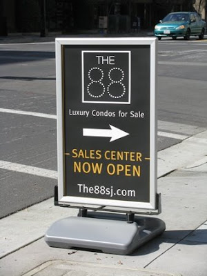The 88 San Jose