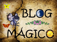"""Premio """"Blog Magico"""""""