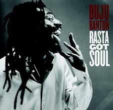 Buju Banton – Rasta Got Soul (2009)