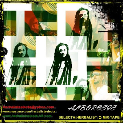 Alborosie - Guess Who's Coming