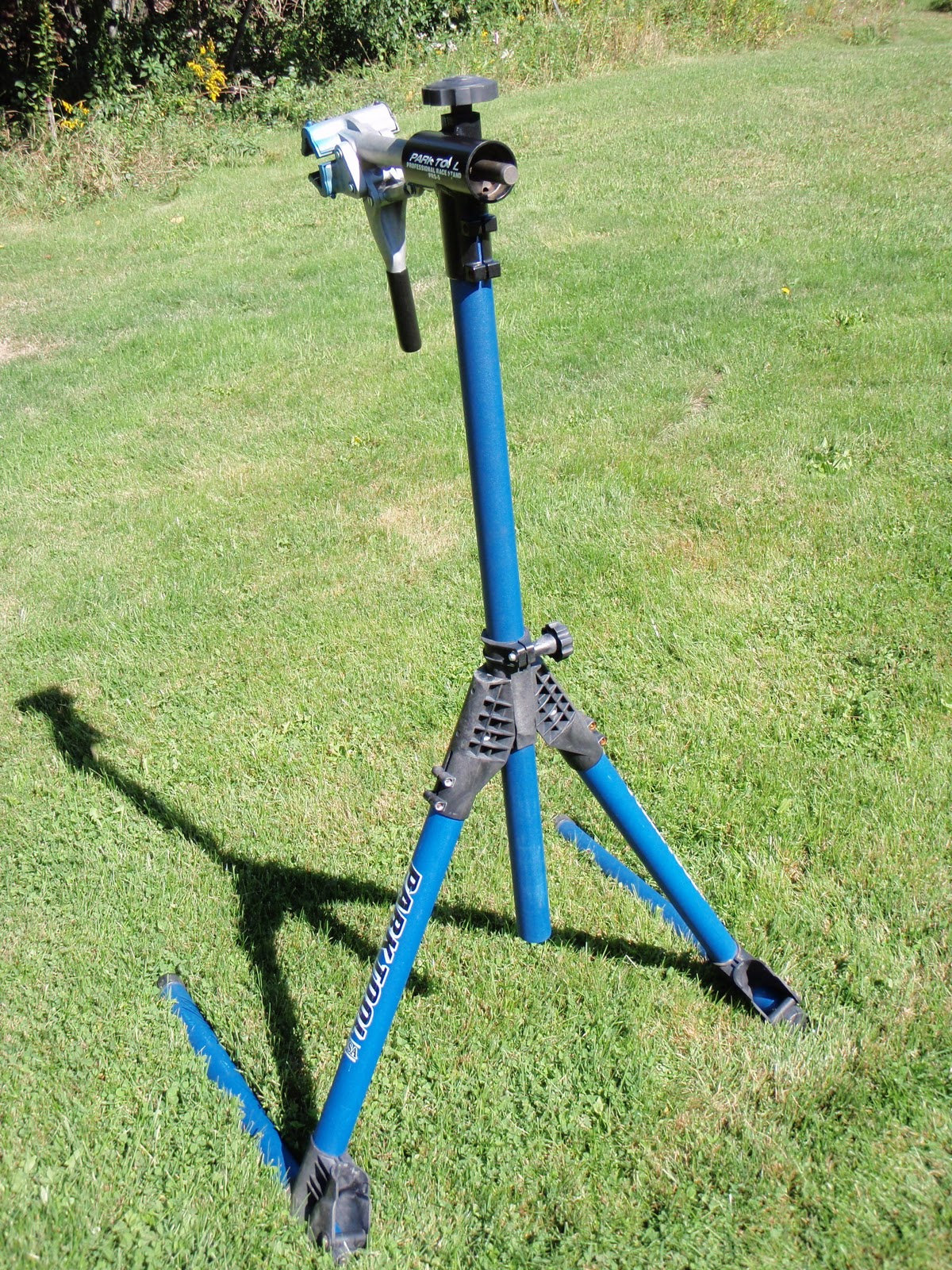 Frame and Wheel Selling Services: Park Tool PRS-5 Professional ...