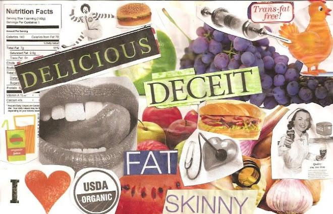 Delicious Deceit