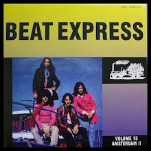 """BEAT EXPRESS 10"""""""