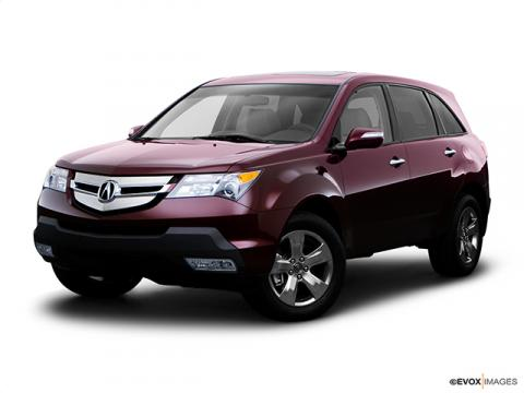 Acura  Cars on 2008 Acura Mdx Premium Midsize Suv New Cars  Used Cars  Tuning