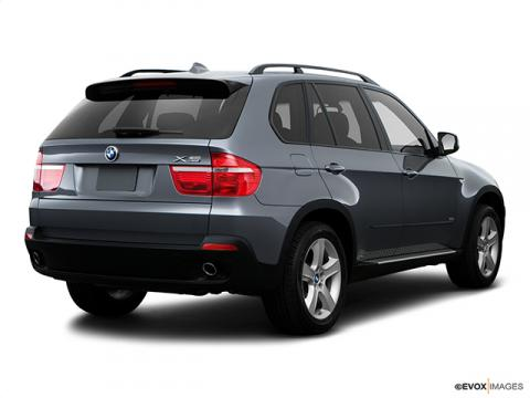 2008 Bmw X5 Midsize Suv New Cars Used Cars Tuning