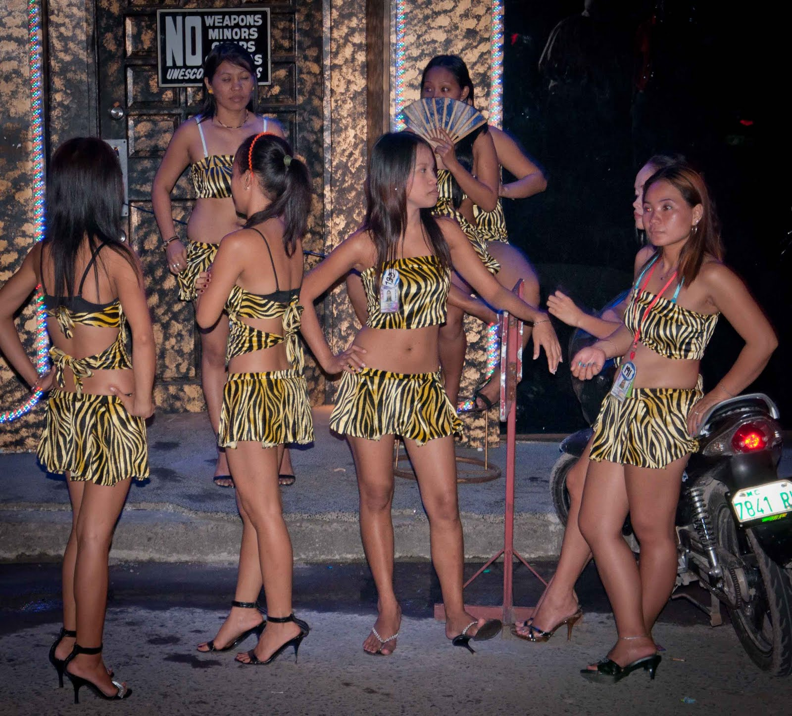 young prostitutes dominican republic