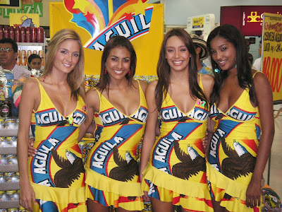 Top 5 things that Define the Colombian Women Lifestyle