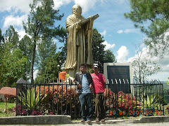 Patung Nabi Musa