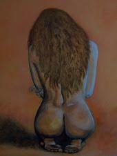 Orange Nude