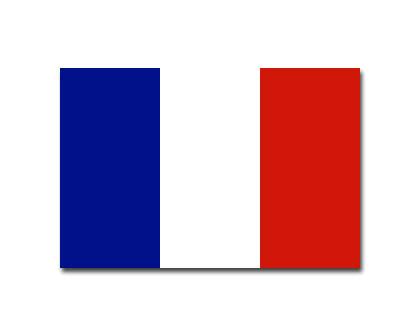 في فرنسا اكثر من فرنسا وفي الفرنسي