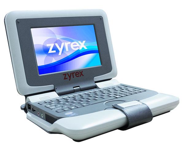 Info Harga Laptop: Zyrex Anoa 212